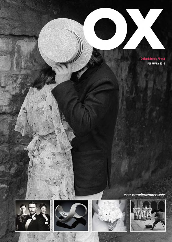 OX Magazine: Silver Speaks